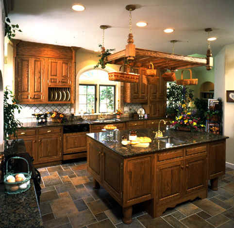 Kitchen on Cfm Kitchen   Bath  Inc